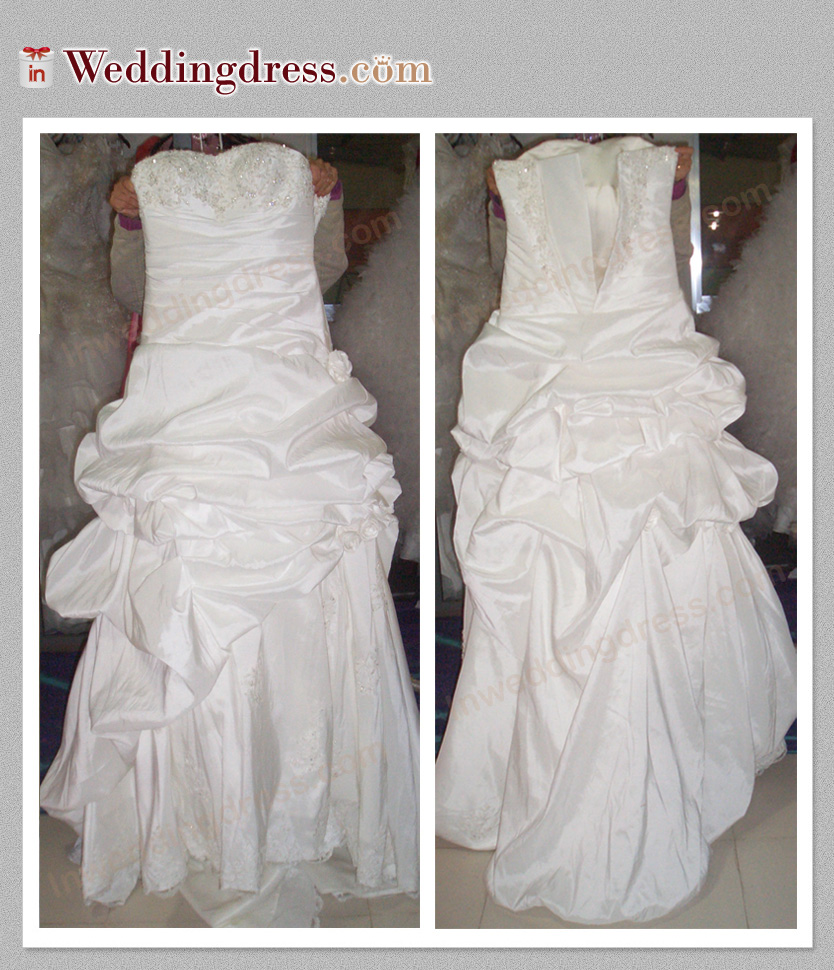 Amazing Knock Off Wedding Dress Reviews